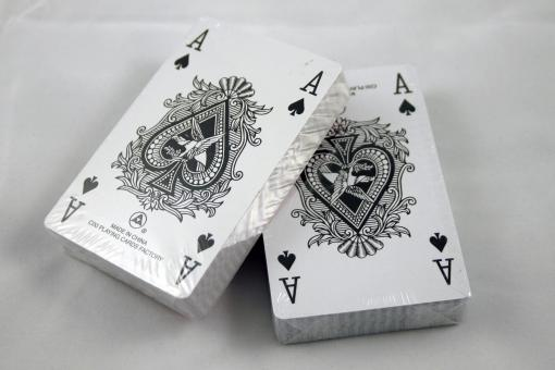 Deck of cards - Free Stock Photo