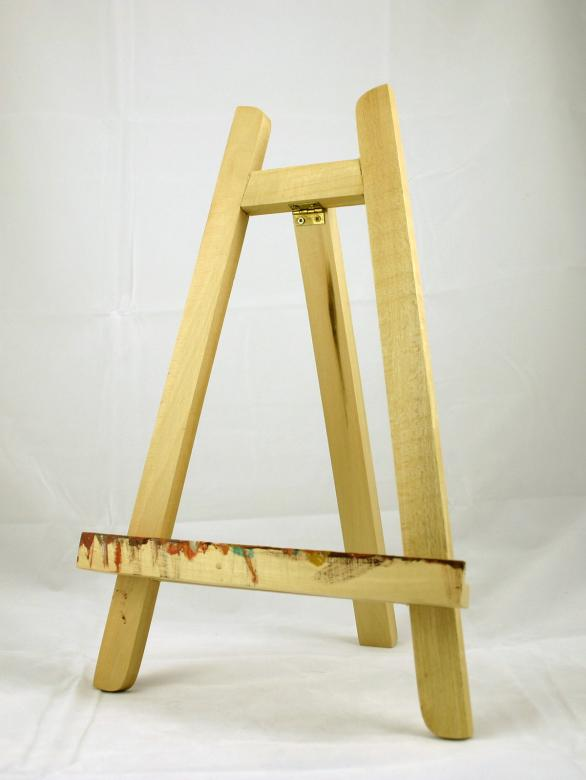 Free Stock Photo of Display Easel Created by Bjorgvin Gudmundsson