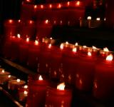 Free Photo - Red Candles