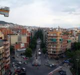Free Photo - View from top of office building - Barce