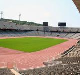 Free Photo - Olympic Stadium, Barcelona, Spain
