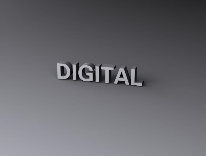 Free Stock Photo of Digital Created by Bjorgvin