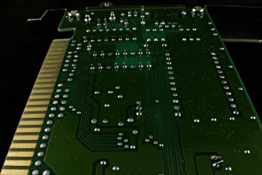 Circuit Board - Free Stock Photo