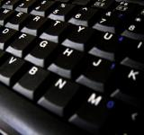 Free Photo - Black keyboard
