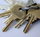 Free Photo - Key chain