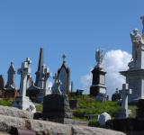 Free Photo - Tombstones