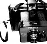 Free Photo - Old polaroid camera