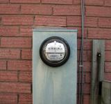Free Photo - Electric meter