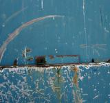 Free Photo - Rusted and scratched metal