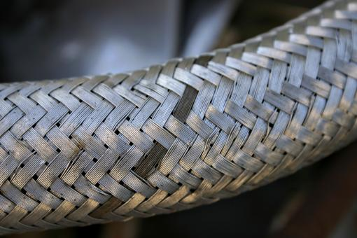 Screened wire isolation - Free Stock Photo