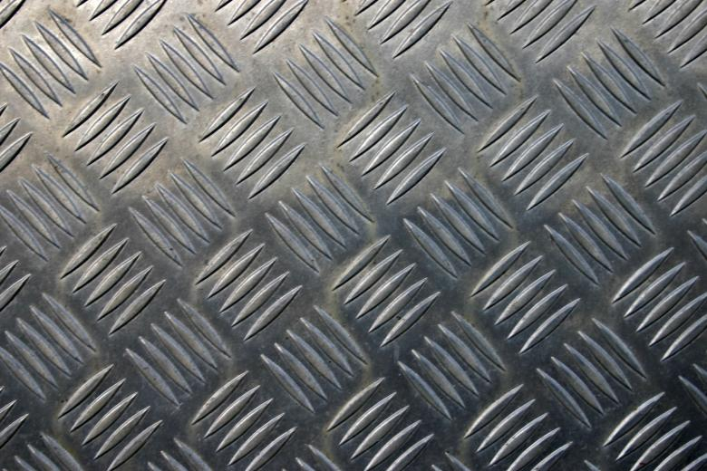 Free Stock Photo of Steel floor plate Created by Bjorgvin Gudmundsson
