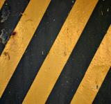 Free Photo - Black and yellow stripes