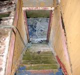 Free Photo - Old staircase