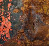 Free Photo - Rusted metal surface