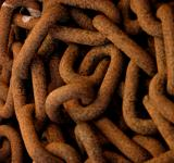 Free Photo - Rusted Chains
