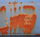 Free Photo - Rusted surface