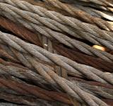 Free Photo - Old steel wires