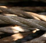 Free Photo - Steel wires