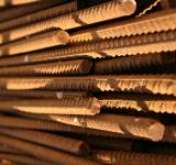 Free Photo - Reinforcing bars