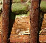 Free Photo - Rusted metal and old wood