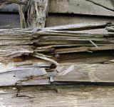 Free Photo - Broken wood texture
