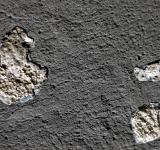 Free Photo - Rough painted surface