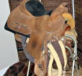 Free Photo - Saddle