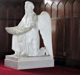Free Photo - Angel statue