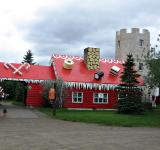 Free Photo - Christmas house