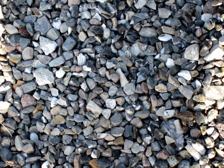 Free Stock Photo of Shingle Created by Bent Arvesen