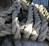 Free Photo - Tied rope