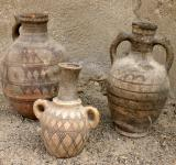 Free Photo - African pottery