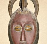 Free Photo - African tribal mask