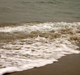 Free Photo - Waves breaking