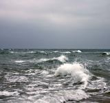 Free Photo - Splashing sea