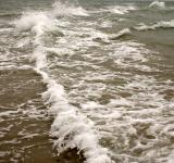 Free Photo - Splasing sea