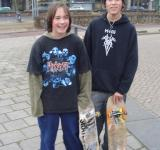 Free Photo - Young Skaters