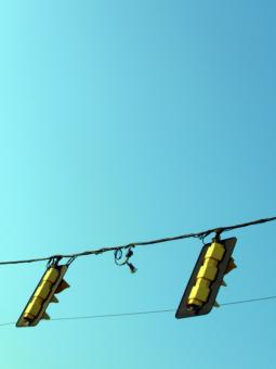 Traffic lights - Free Stock Photo
