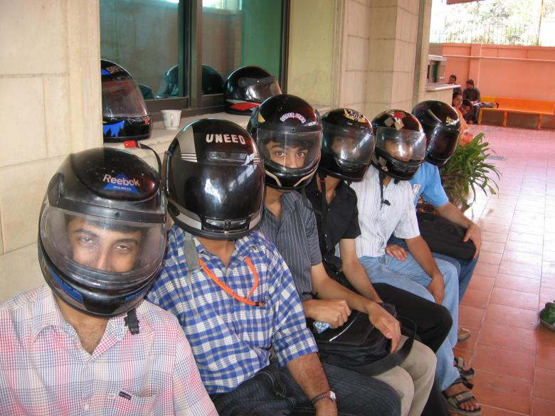 Free Stock Photo of Boys in Helmet Created by Munib butt