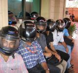 Free Photo - Boys in Helmet