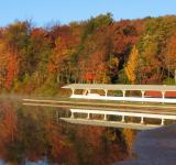 Free Photo - Autumn Morning Lake