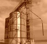 Free Photo - Rustic Water Tower