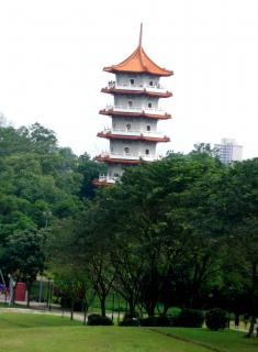 Download Chinese garden Free Photo