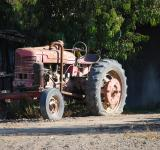 Free Photo - Forgotten Workhorse
