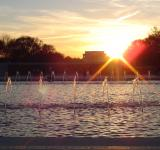 Free Photo - WWII Memorial