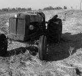 Free Photo - 1956 Fordson Major E1A Tractor Laid to R