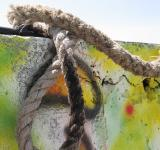 Free Photo - Art rope