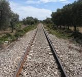Free Photo - Salento  train  theme