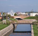 Free Photo - Frederick MD Carroll Creek