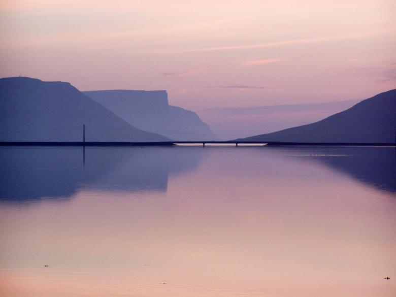 Free Stock Photo of Vestfjords in Iceland Created by Hilmar Palsson